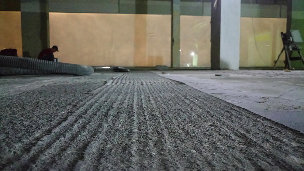 Бетон фрезерование купить миксер бетона с доставкой в екатеринбурге